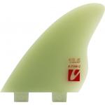 Used fins