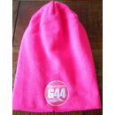Beanie G44 Adults Pink