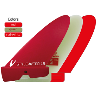 Style-Weed