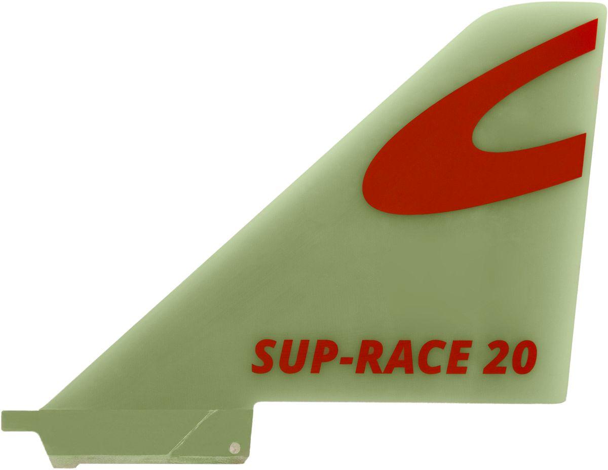 Delta-SUP-Race